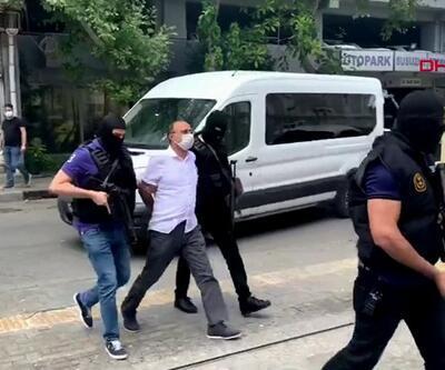 Son dakika! DHKP/C'nin üst düzey ismi İzmir'de yakalandı | Video