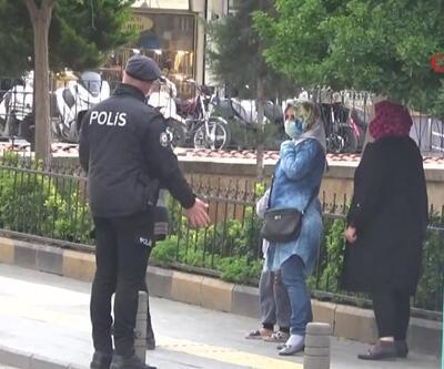 3 Büyükşehirde maske zorunluluğu | Video