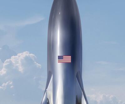 SpaceX yüzen uzay istasyonu ile devrim yapacak
