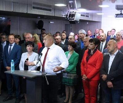 Bulgaristan'da cumhurbaşkanı ile başbakan arasında 'drone' krizi
