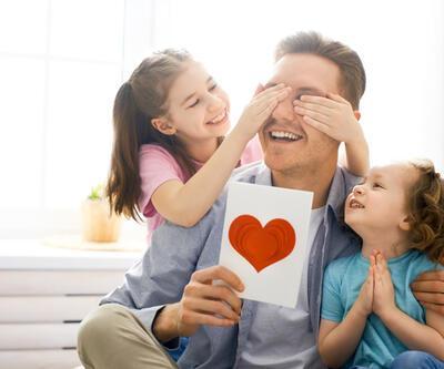 Geri sayım başladı! Babalar Günü ne zaman? İşte alternatif hediyeler