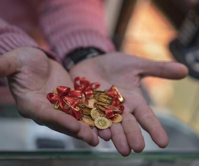 Son dakika altın fiyatları 2020: Bugün gram altın, çeyrek altın ve cumhuriyet altını ne kadar?