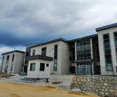 Vize Devlet Hastanesi hasta kabulüne başladı
