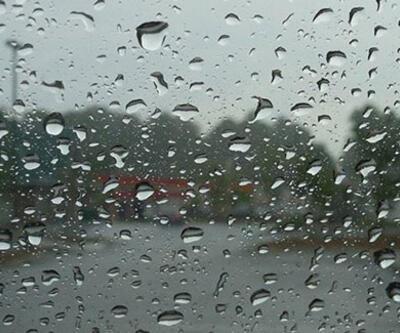 """Meteorolojiden Rize için """"şiddetli yağış"""" uyarısı"""