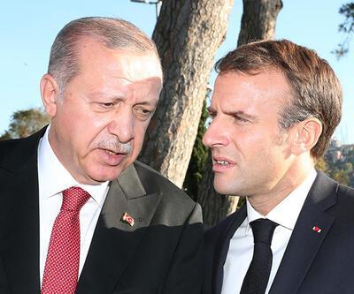 Son dakika: Ankara ile Paris arasındaki gerilim konuları neler? | Video