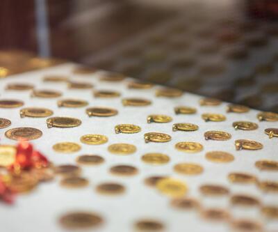 Bugün gram altın, çeyrek altın ve cumhuriyet altını kaç TL? Altın fiyatları ne kadar?