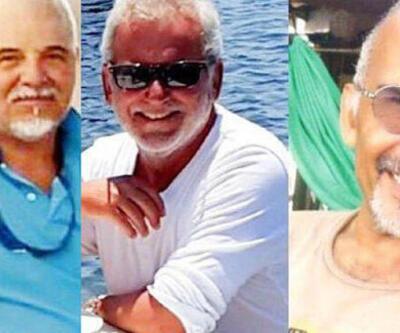 Alıkonulan Türk denizciler ile ilgili dikkat çeken detaylar! MİT devreye girdi