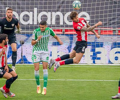 Athletic Bilbao - Real Betis: 1-0