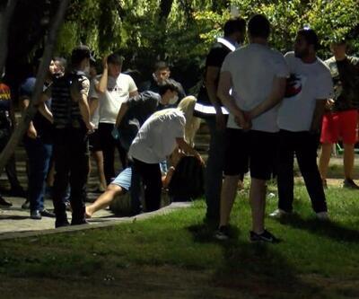 Kadıköy'de dehşet: Evlilik teklifi için gittikleri parkta kurşunların hedefi oldular