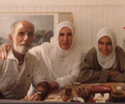 Son dakika: Emine Erdoğan'dan Babalar Günü mesajı