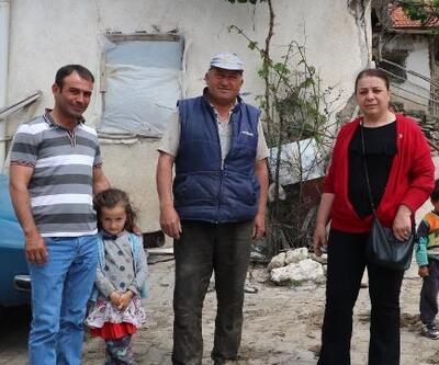 Toptaş'tan köy muhtarlarına ziyaret