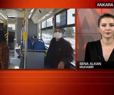 Maske takmayanlara ceza uygulaması yarın başlıyor | Video