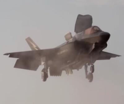 F-35'lerde çıkan tasarım hataları tartışma konusu | Video