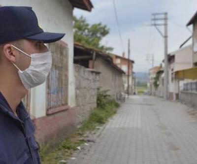 Kız isteme merasiminde büyük şok! 9 kişide koronavirüs çıktı | Video