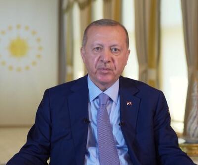 Cumhurbaşkanı Erdoğan Göç Filmleri Festivali'nde konuştu | Video