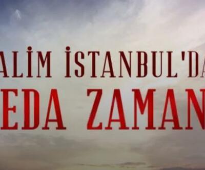 Zalim İstanbul final bölümü ile veda ediyor! İşte yeni bölüm fragmanı