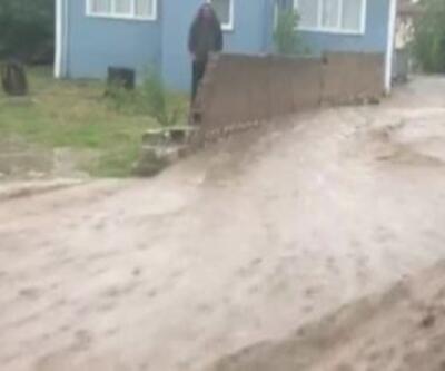 Son dakika: Sel riskli yağışlar devam ediyor | Video