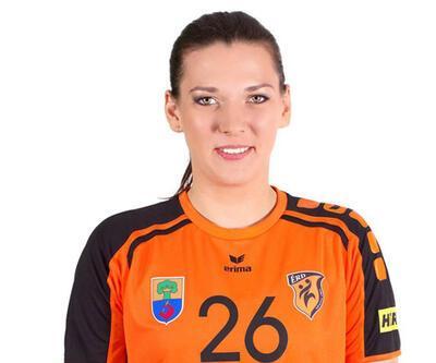 Yulia Khavronina Kastamonu'da