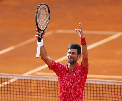 Novak Djokovic'te koronavirüs çıktı