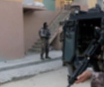 Interpol tarafından aranıyorlardı! DEAŞ'lı teröristler Kilis'te yakalandı