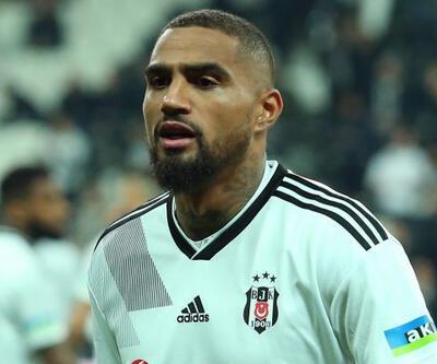 Son dakika... Beşiktaş'a Vida ve Boateng müjdesi