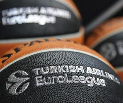 Son dakika... Turkish Airlines Euroleague'de 2020-21 fikstürü açıklandı
