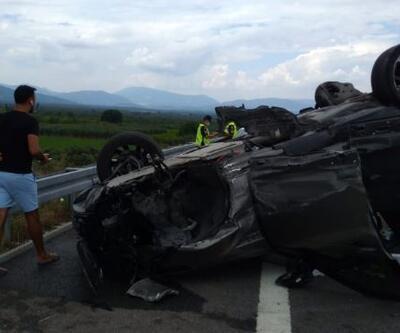 Alişan ve Buse Varol kaza yaptı, son dakika açıklaması geldi! İşte sağlık durumları...