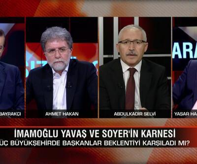 Mansur Yavaş-İmamoğlu farkı ne? Abdülkadir Selvi'den dikkat çeken yorum | Video