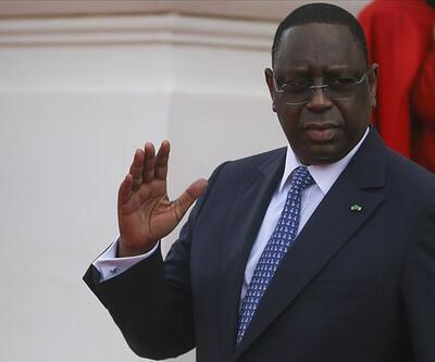Son dakika... Senegal Cumhurbaşkanı Sall karantinaya alındı
