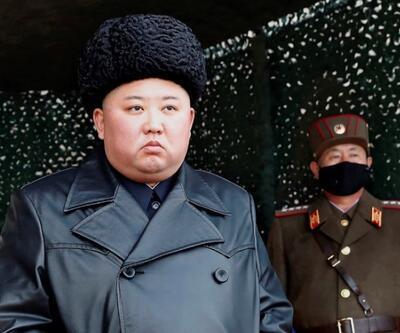 """Japonya'dan flaş Kim Jong-un iddiası: """"Durumu şüpheli"""""""