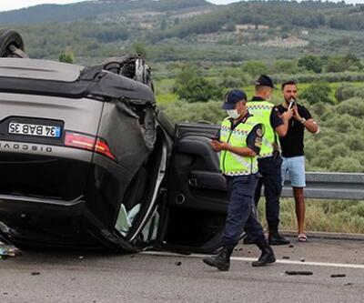 Alişan ' Aracın aksı kırıldı' demişti... Kazanın nedeni ne? | Video