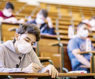 Üniversiteli olmak için 15 net yetiyor