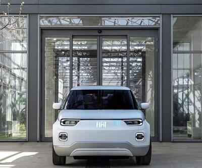 "Fiat Concept Centoventi En İyi Konsept Otomobil"""