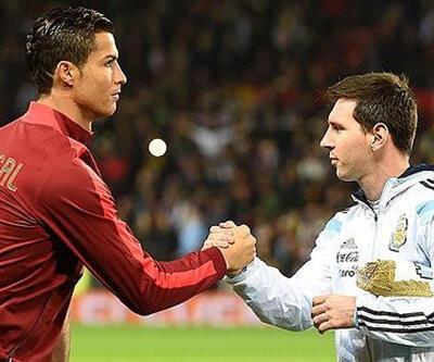 Messi ve Ronaldo aynı takımda oynayabilir
