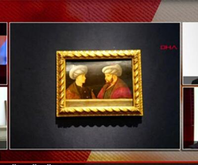 Son dakika: 'Fatih portresi' polemiği! İBB Sözcüsü Ongun'dan CNN TÜRK'e açıklamalar | Video