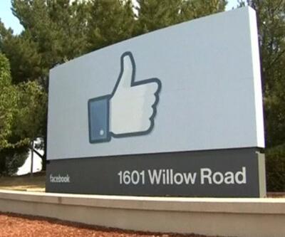 Paylaşımı silmeyen Facebook 56 milyar dolar kaybetti | Video