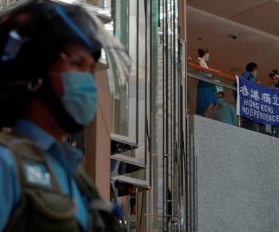 Milyonlar sokağa dökülmüştü: Çin, Hong Kong'da uygulanacak tartışmalı yasayı onayladı