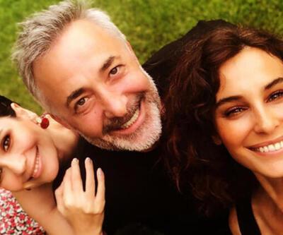 Songül Öden: Seçilmiş akrabalık çok kıymetlidir