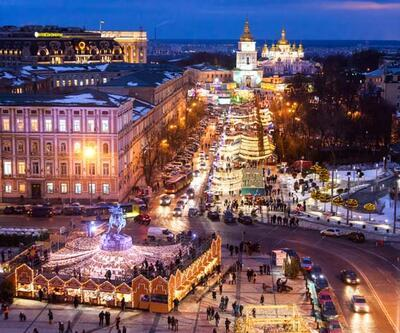 Kiev'de gezilecek yerler - Kiev'de ne yapılır? Yapılacaklar listesi