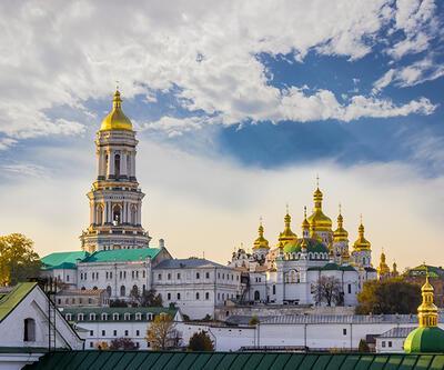 Ukrayna'da gezilecek yerler - Ukrayna'da ne yapılır? Yapılacaklar listesi