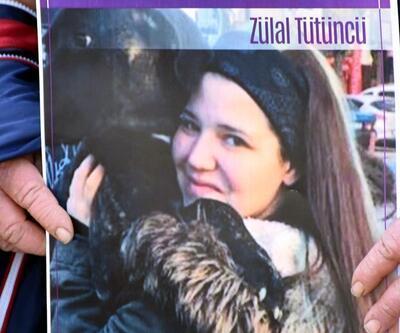 Üniversiteli Zülal'i kılıçla öldürmüştü! Aile karara tepki gösterdi