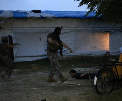 Adana'da DEAŞ operasyonu: Gözaltılar var