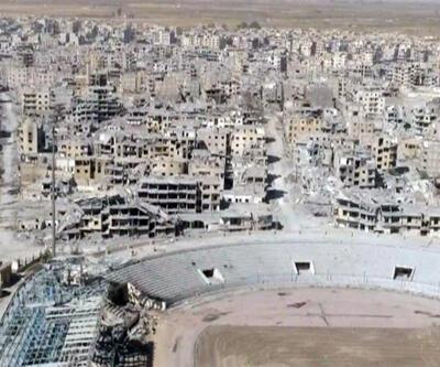 Son dakika: Suriye iç savaşında son durum ne?   Video