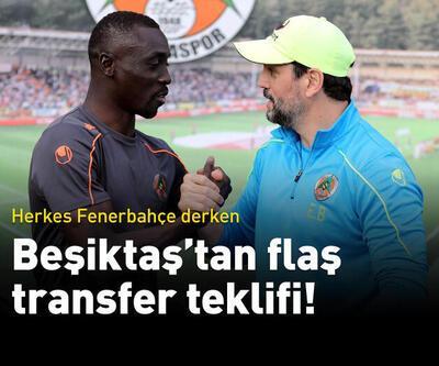 Beşiktaş'tan Papiss Cisse teklifi!