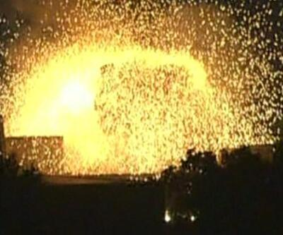 Son Dakika... 15 Temmuz etkinlik hazırlıkları sona yaklaştı   Video