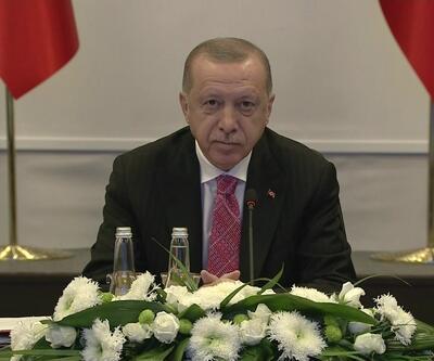 Cumhurbaşkanı Erdoğan'dan Twitter, YouTube ve Netflix açıklaması