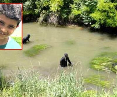 Son dakika... Eskişehir'de kaybolan minik Yusuf'tan acı haber