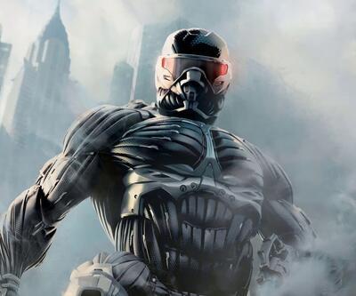 Crysis, yıllar sonra geri dönüyor