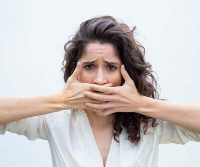 Ağız kokusu nasıl giderilir? Ağız kokusuna iyi gelen besinler