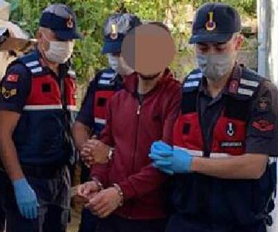 Kayseri'de DEAŞ şüphelisi tutuklandı